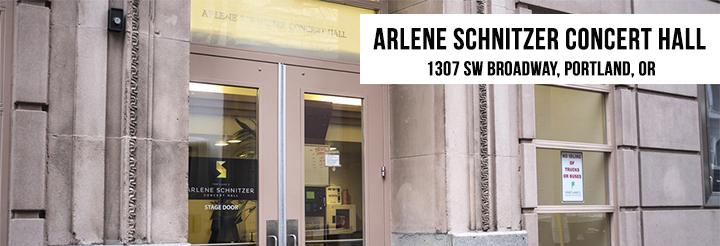 Alene Schnitzer Doors Feature