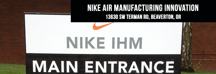 NIKE IHM Feature