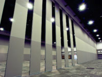 Series 600 - Acoustic Operable Partitions